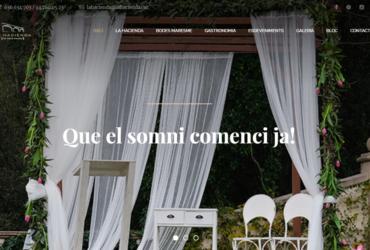 Avui neix la nostra nova pàgina web!
