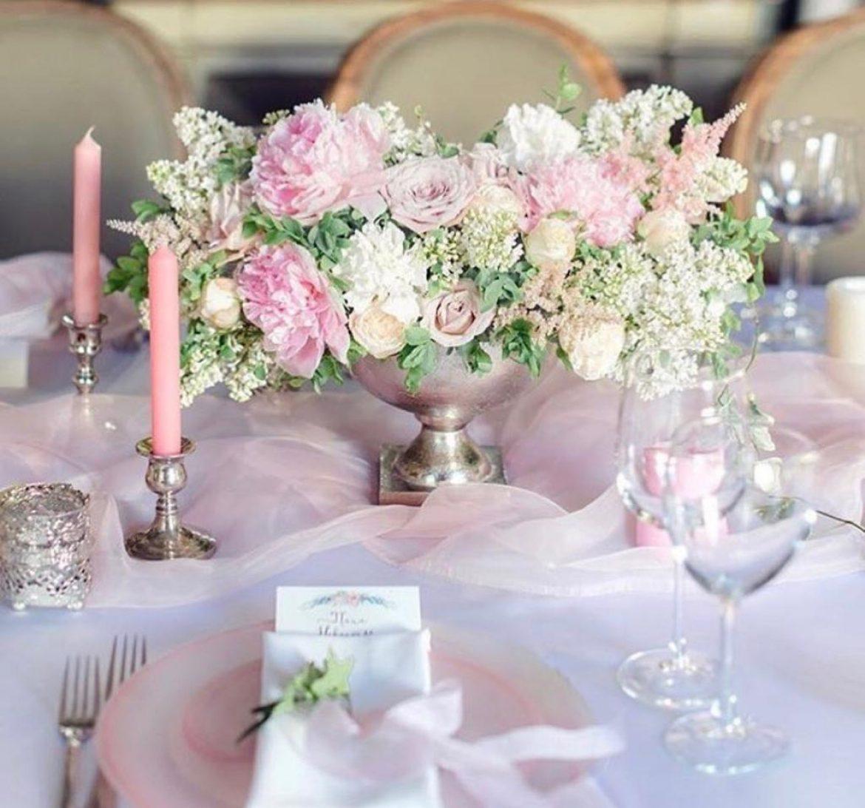 Las flores imprescindibles en vuestra boda en primavera