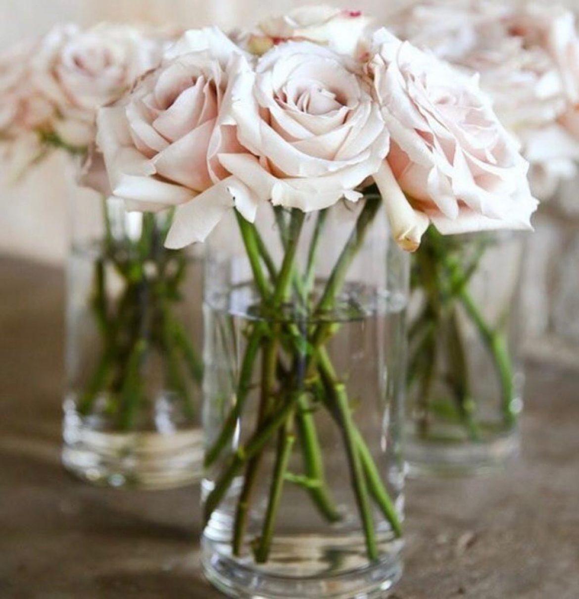 Les flors imprescindibles en el vostre casament a la primavera