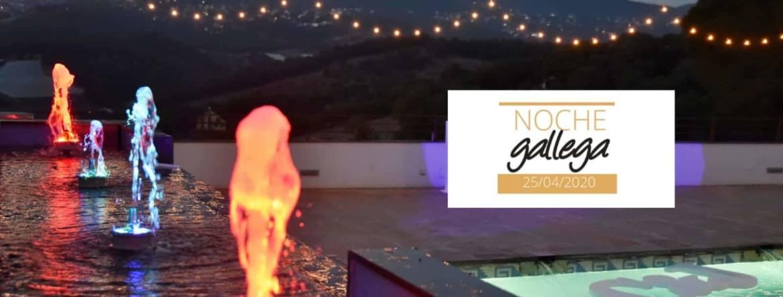 The Galician Night 2020